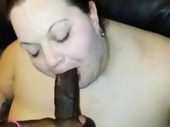 Fat slave girl sent me video, doesnt know camera..