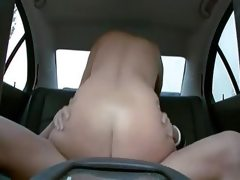 Hot tattooed milf creampied pussy..
