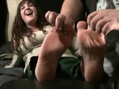 Boston tickling: allies audition