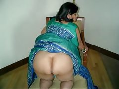 Desi busty bbw indian milf