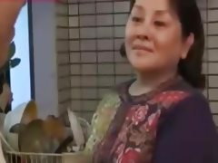 Japanesebbw mature mother and not her..