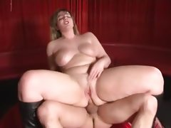 Marjorie fat ass french babe analised