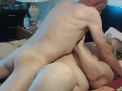 Bbw mature fuck her friend