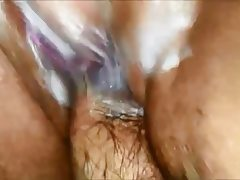 Wtfaw cock fuck fisting squirt again