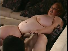 2 ssbbw's & black dick